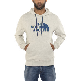 The North Face M's Light Drew Peak Pullover Hoodie TNF Oatmeal Heather